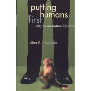 Putting humans first