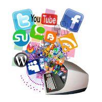 Social media failure