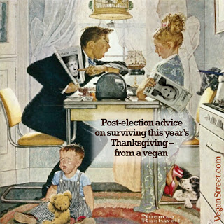 Postelectionthanksgiving